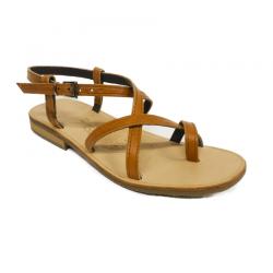 Romanas. Las sandalias para el verano.