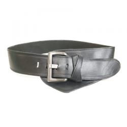 Cinturón de piel diseñado por tí.