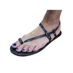 Sandalia Barefoot para mujer.