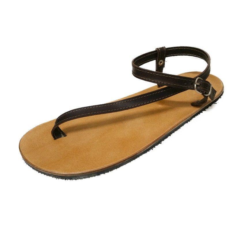 Sandalia Barefoot Hombre