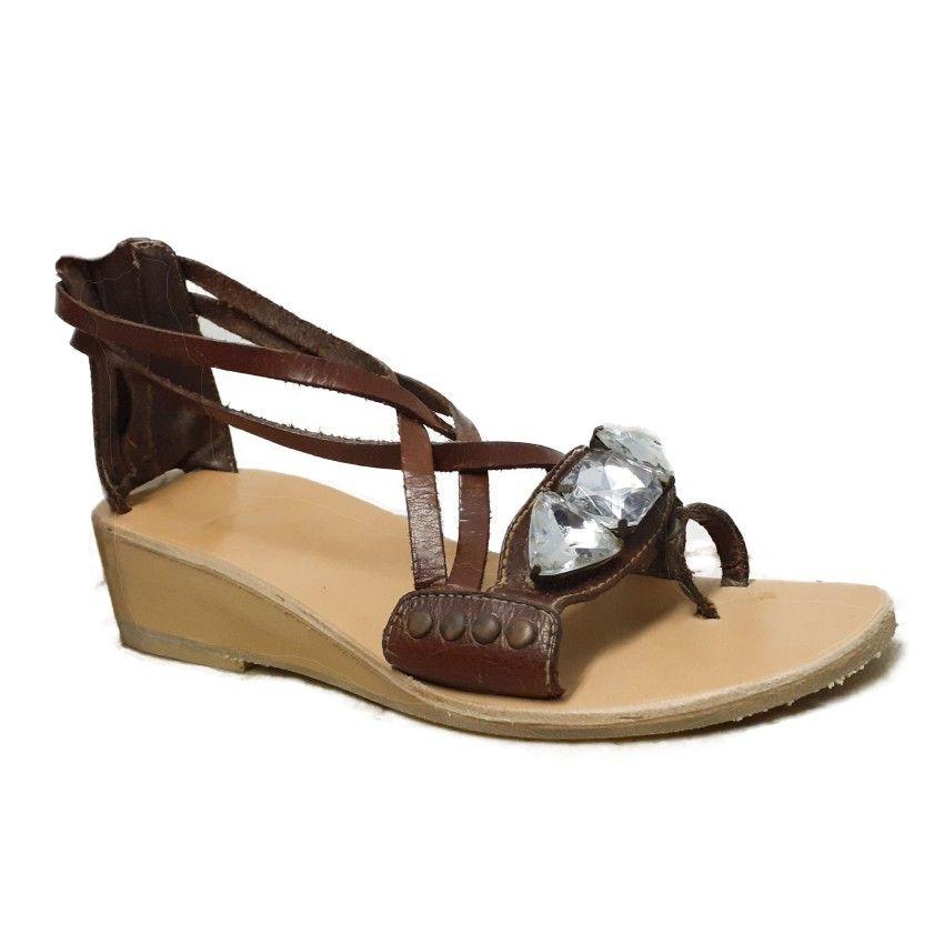 sandalia renovada