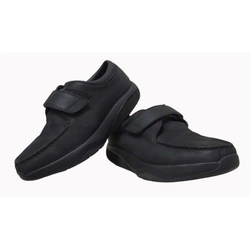 Reparar unos zapatos MBT