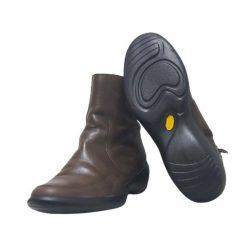 Cambiar el piso a unas botas Pitillos.