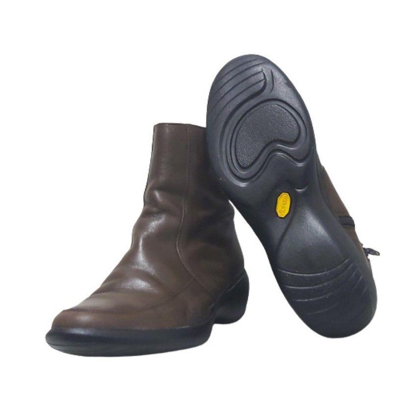 Cambiar el piso a unas botas Pitillos