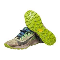 Cambiar la suela a unas Nike.