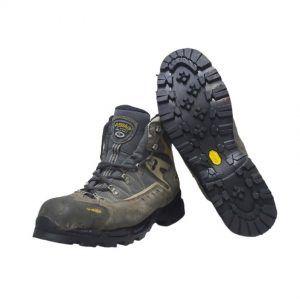 Reparar unas botas Asolo