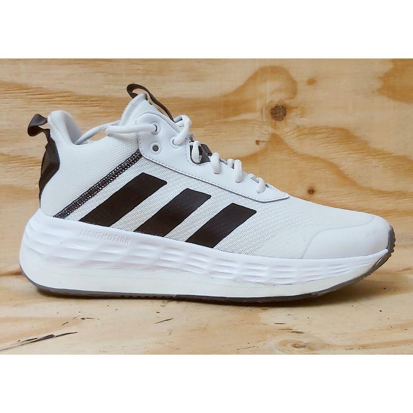 Alza para dismetría en unas Adidas